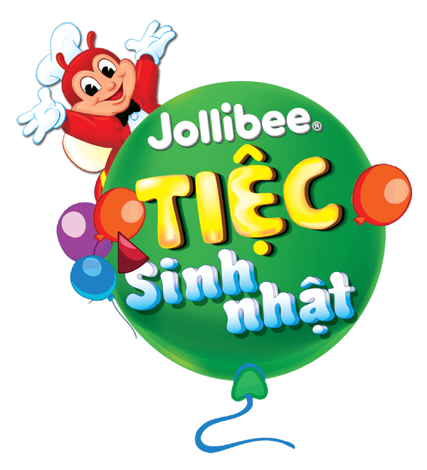 JOLLIBEE KID PARTY